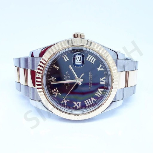 Rolex Datejust 41mm 2K  W00151