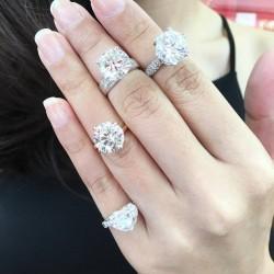 ควรล้างแหวนเพชรบ่อยแค่ไหนถึงจะดี ?